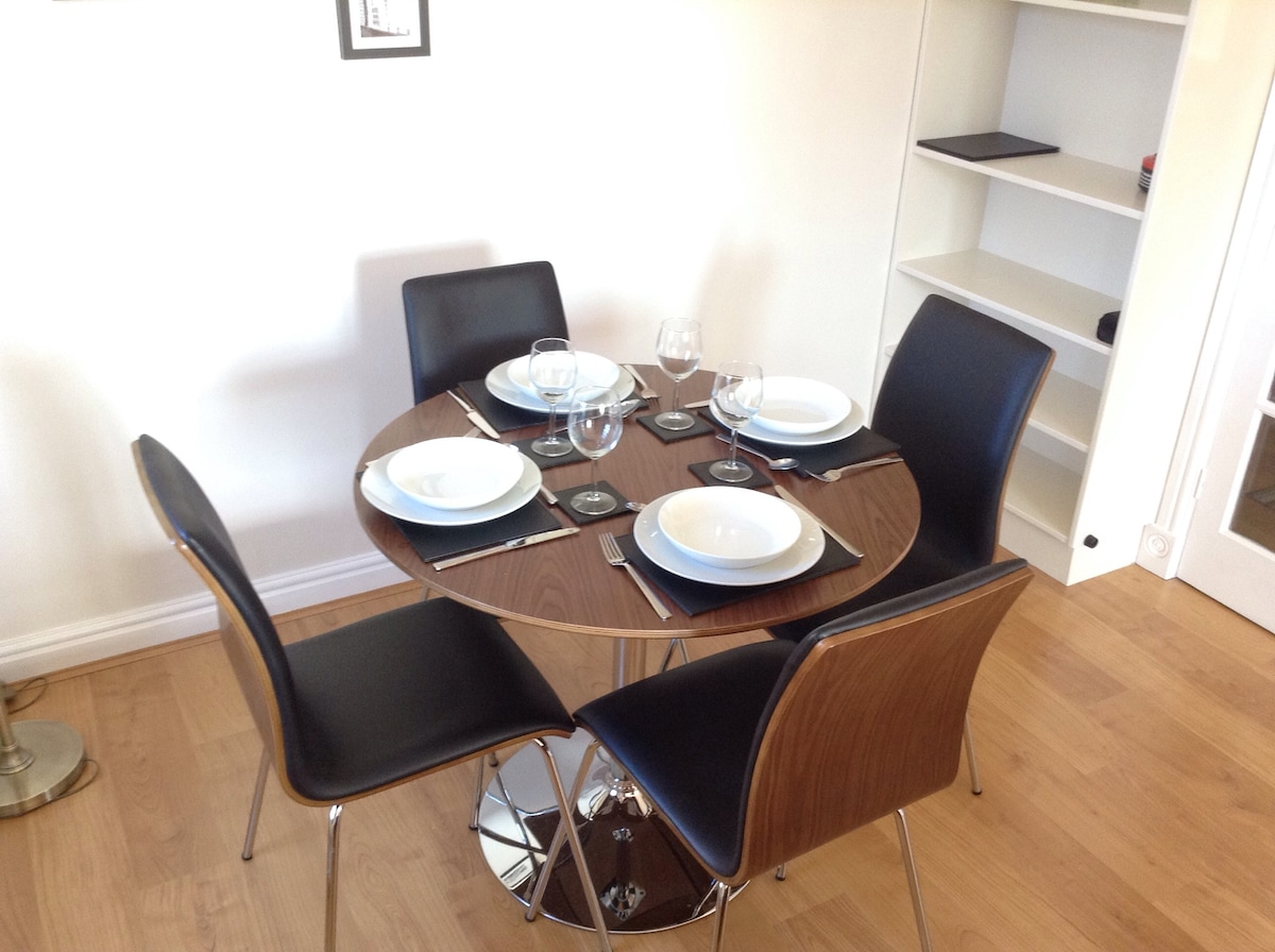 City centre apartment in York