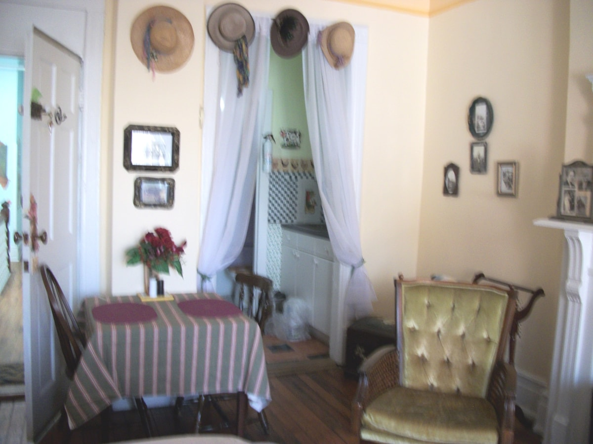 2nd view of main room