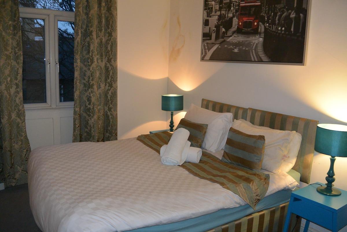 room 2 in Kings Cross