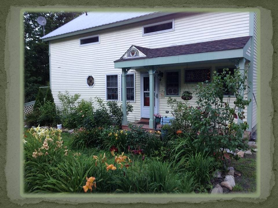 Pet Friendly Heyer House