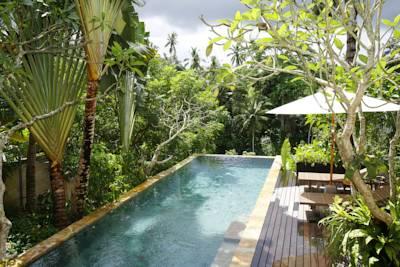 Cliff Villa, Ubud, Superior Room