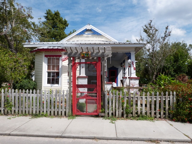 Old Town Cottage