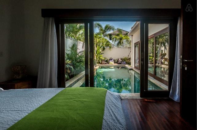 Relaxing & Tropical villa 2 bedroom