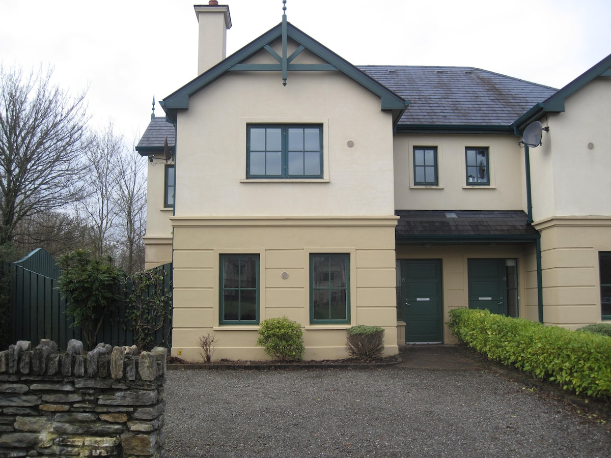 Luxury Accommodation in Kenmare