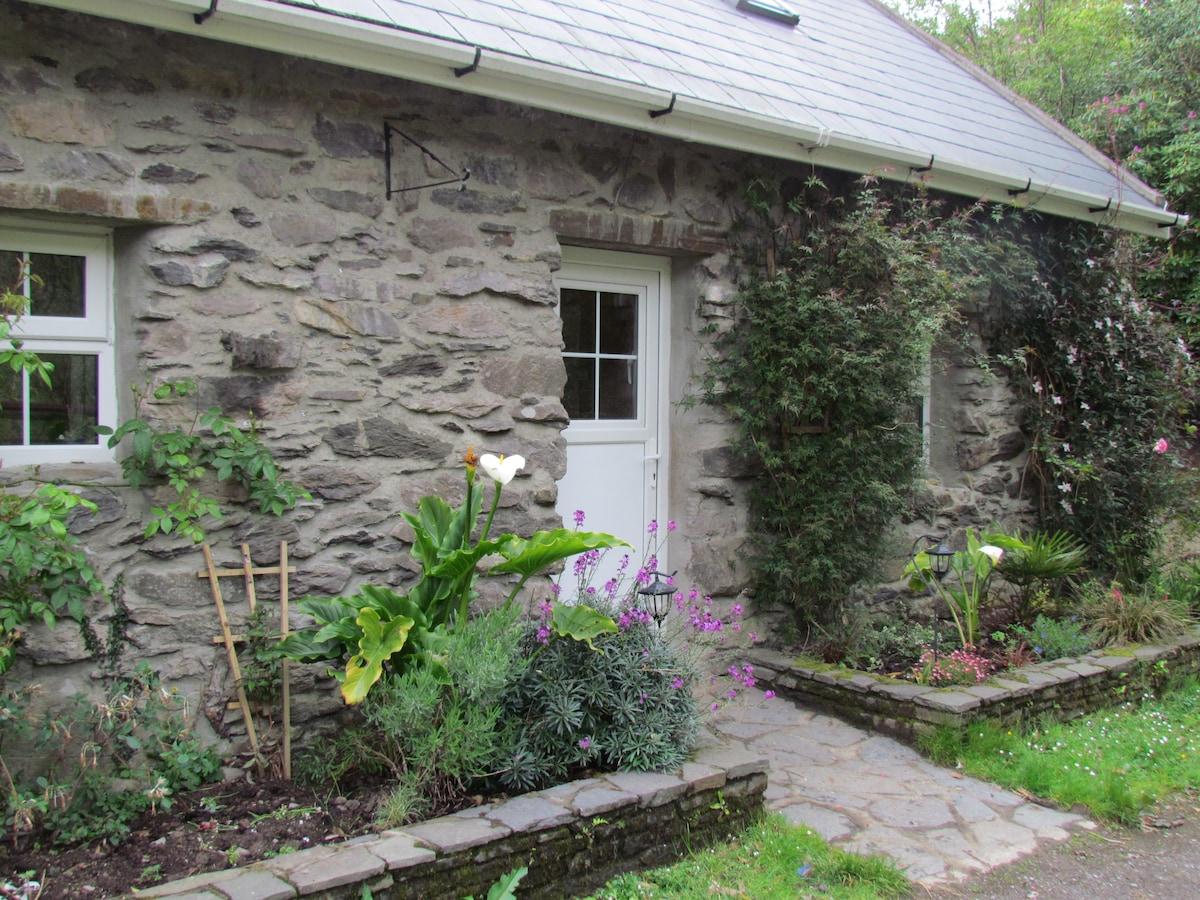 Glengarriff Woodland Cottage