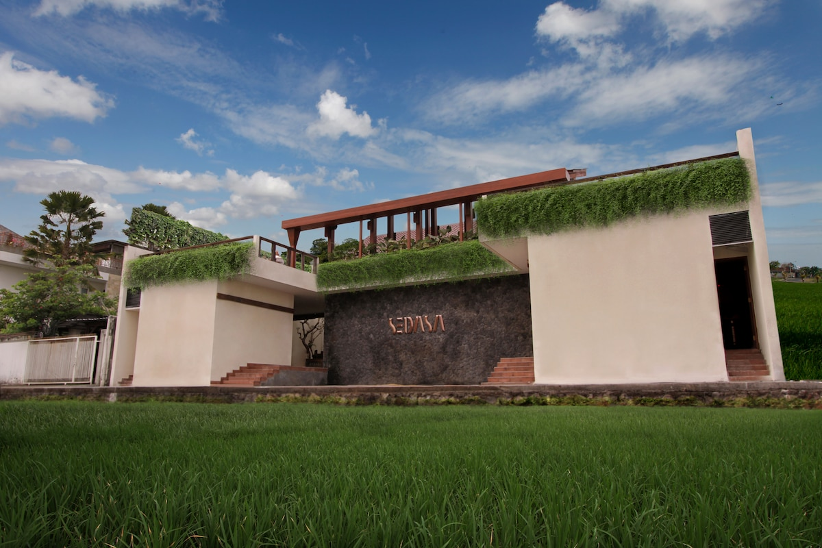 Sedasa Lodge Canggu Surf & Retreat1