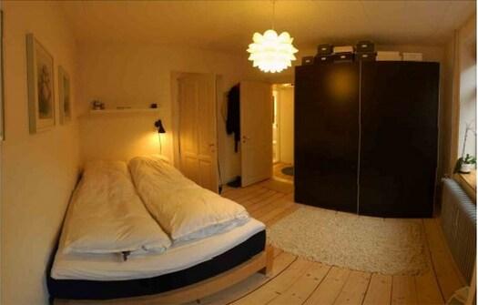 2 room apartment in Aalborg centrum