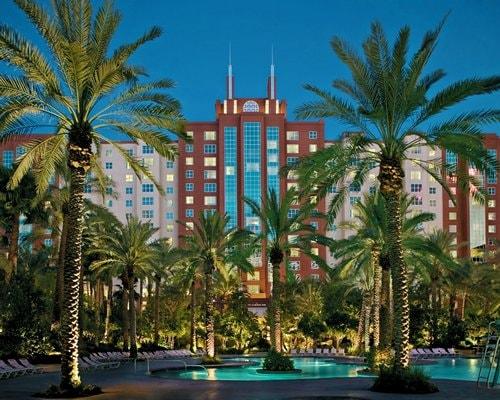 2BR Hilton Grand at Flamingo