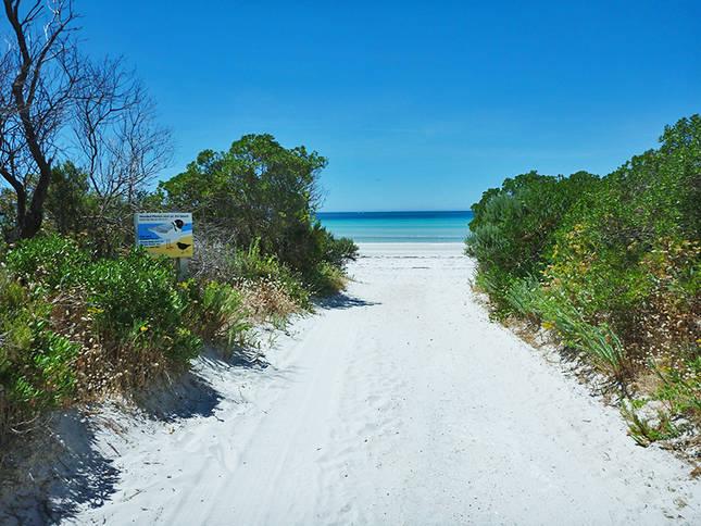 Island Beach Cottages
