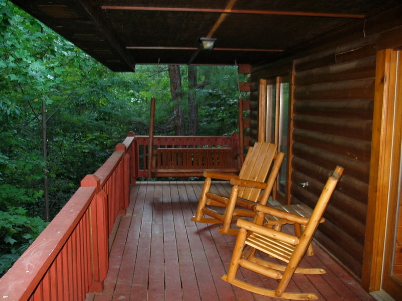 ...or maybe you prefer porch rockers