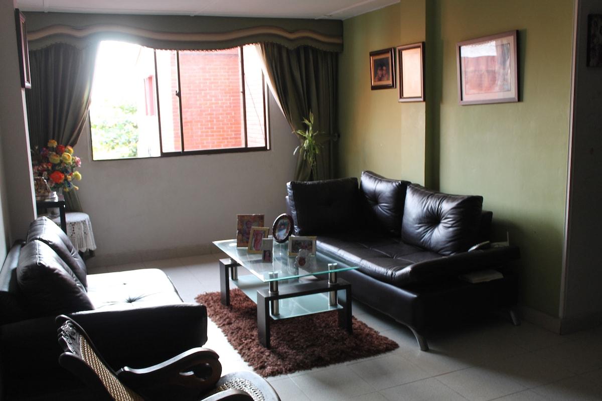 Nice Family Apartment