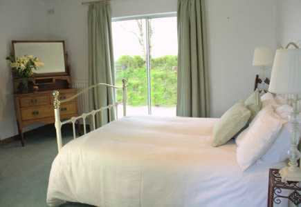 Large Double room with Ensuite