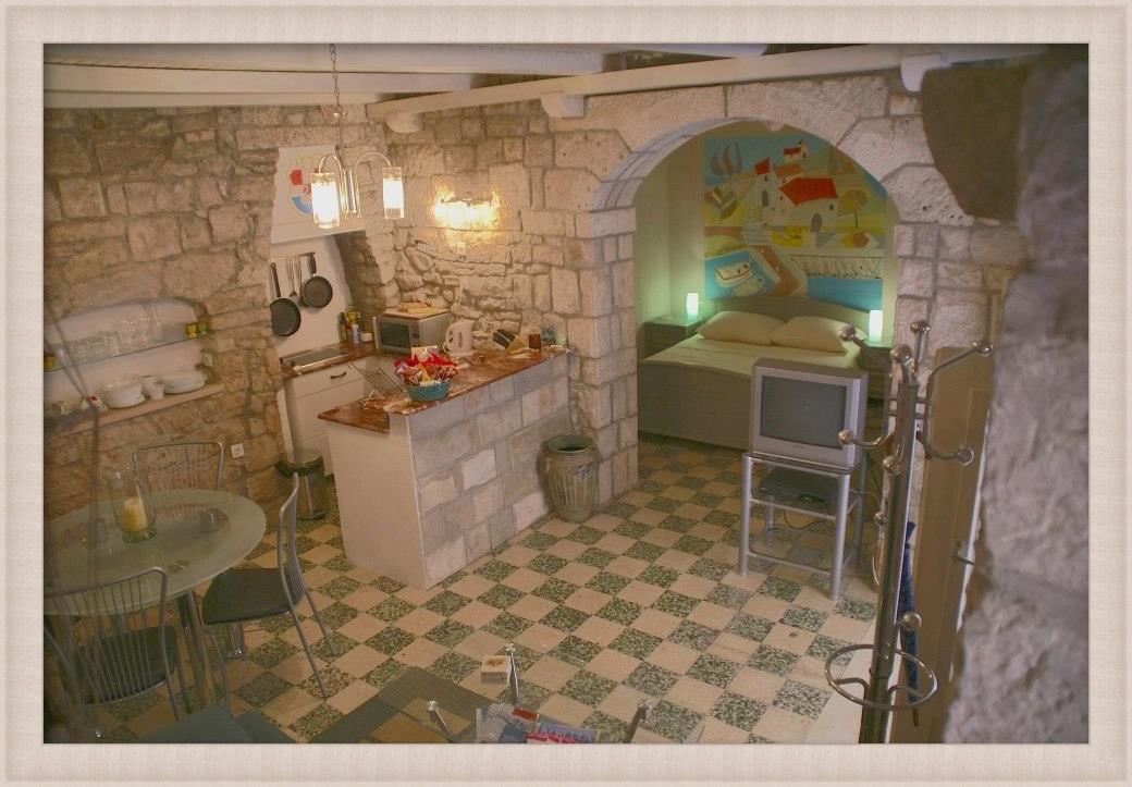 Korcula Studio Apartment Lisa