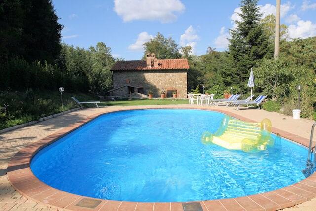 Casa Frescobaldi