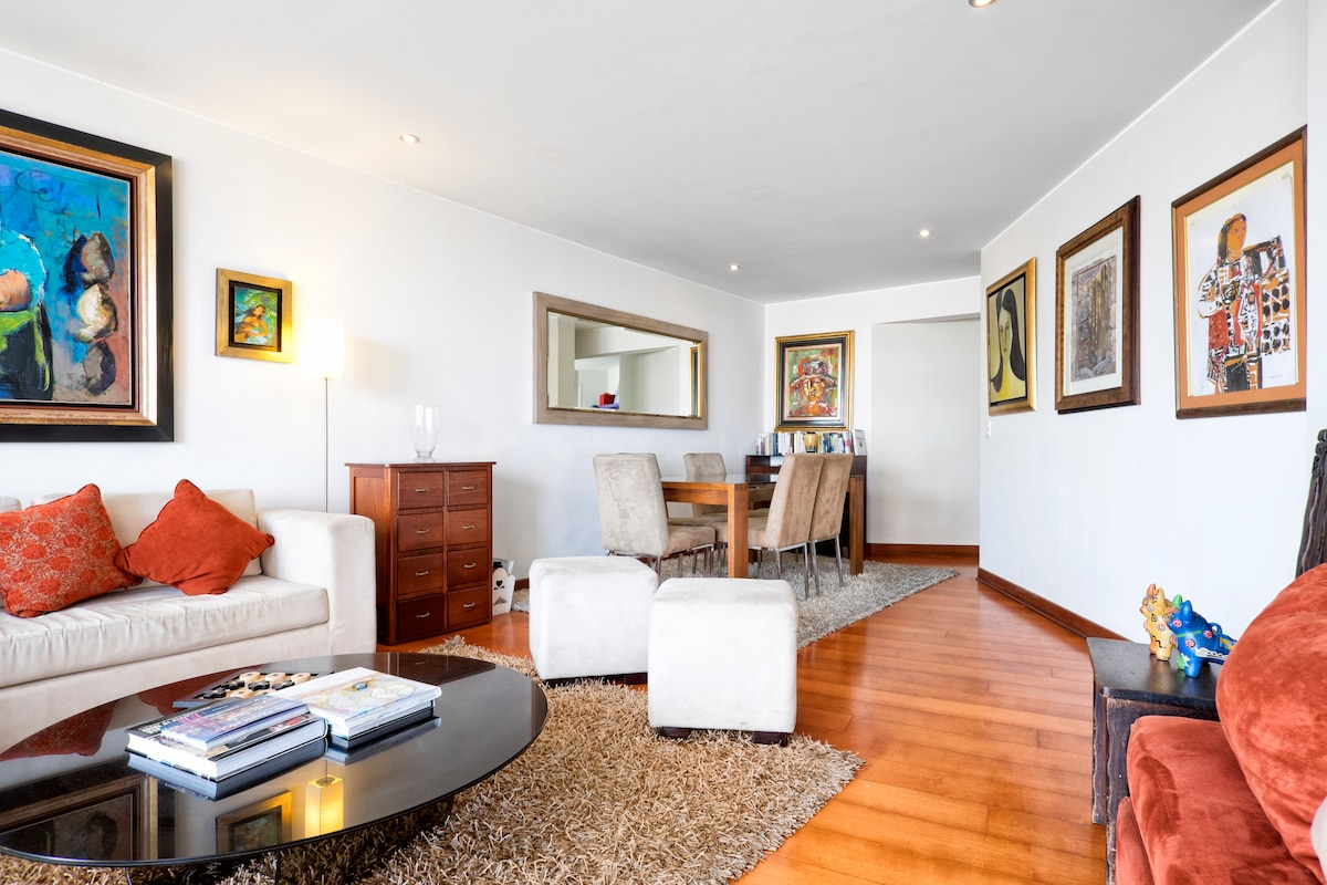 Private Bdr. in Ocean View Flat