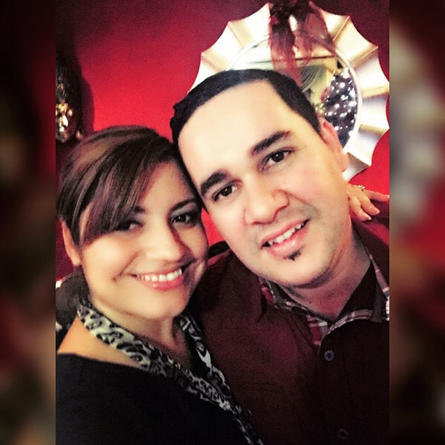 Karla & Josue from Alajuela