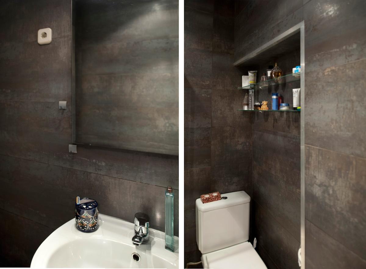 Este es el baño exclusivo de la habitación!!!