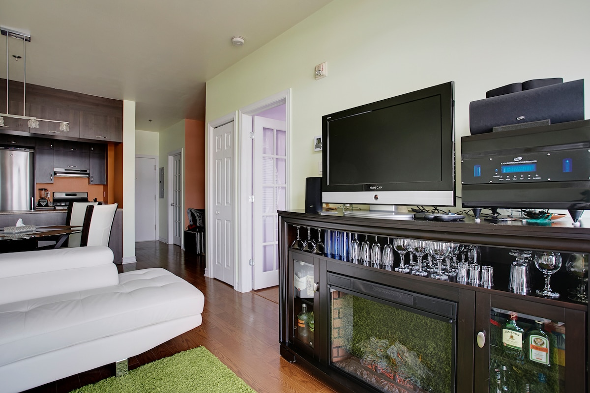 Fabulous Condo in Old Montreal