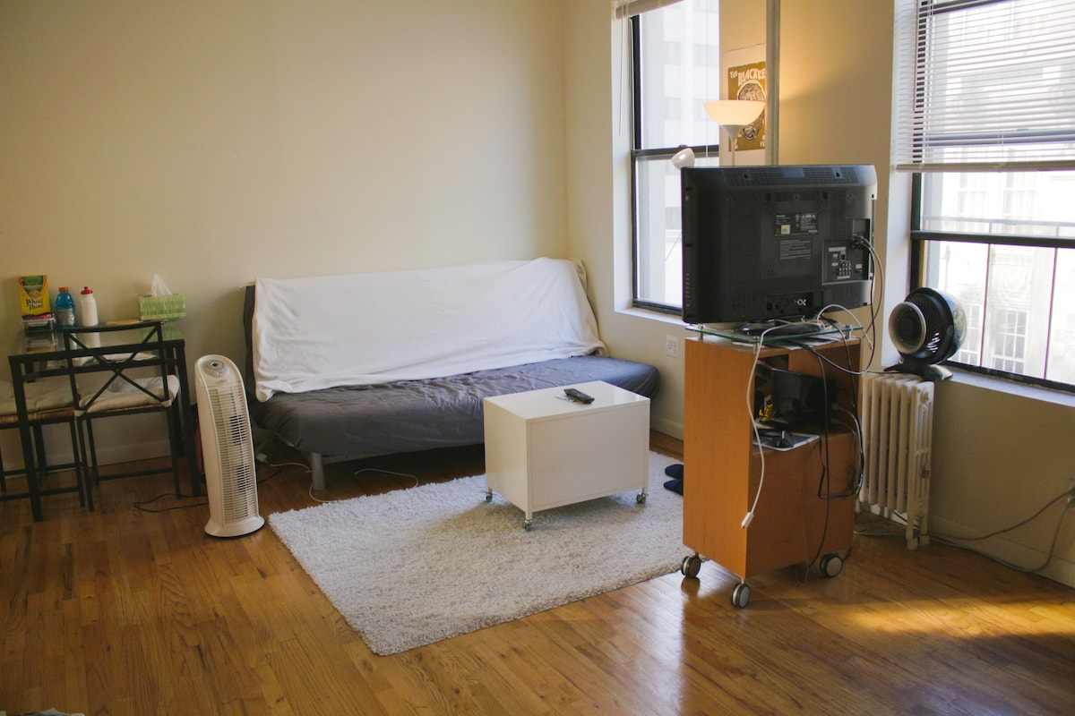 Cozy Apartment in East Village