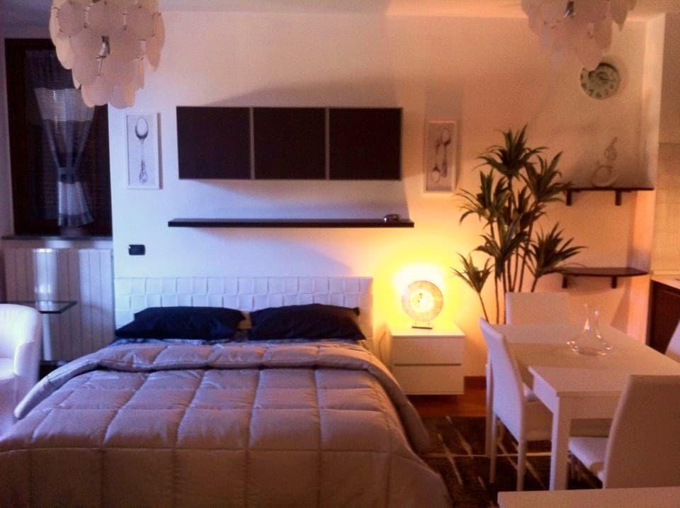 Appartamento Milano Expo -Rho Fiera