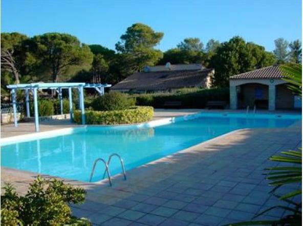 Un petit coin de paradis provençale