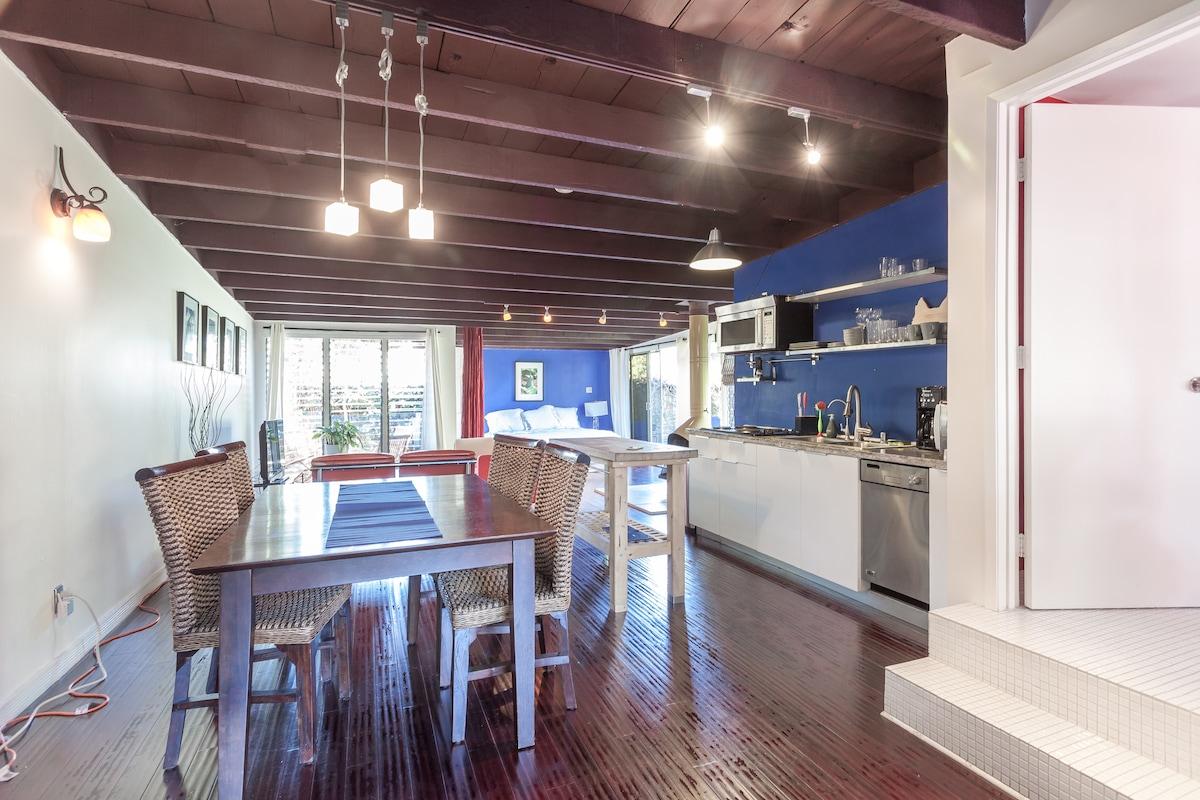 Gorgeous Loft/GuestHouse Silverlake
