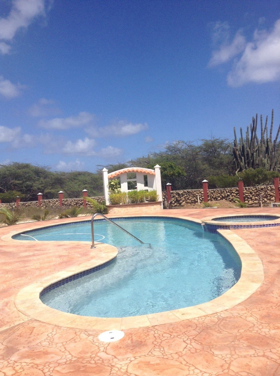 Relax Suite+ Pool, Spa & big Patio