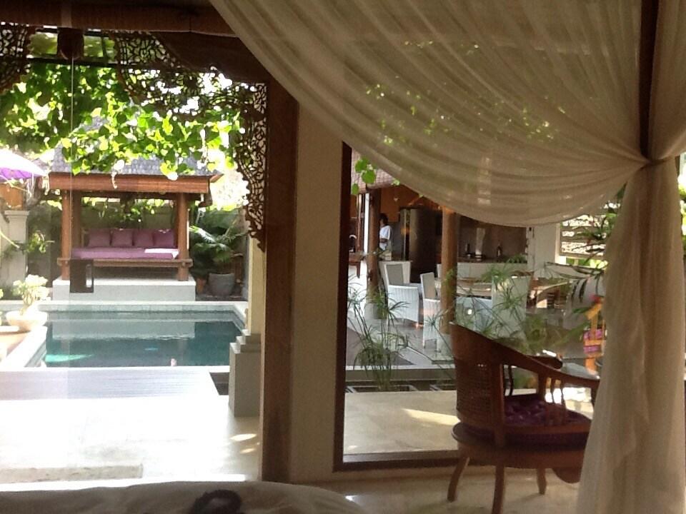 Heart of Ubud Master Suite