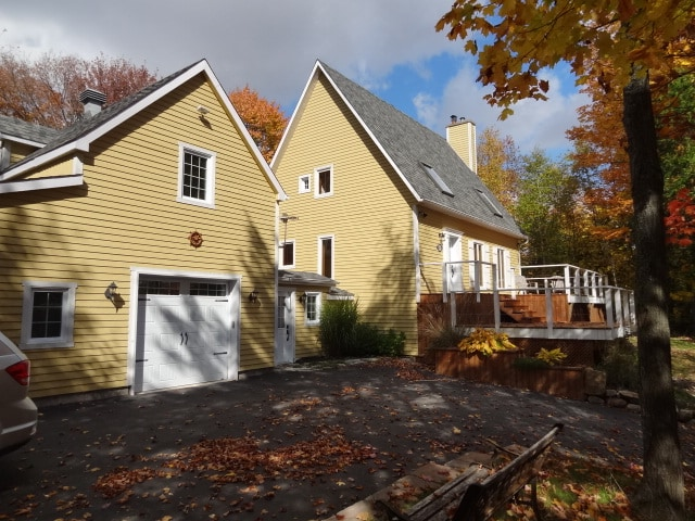 Country home in Saint Sauveur