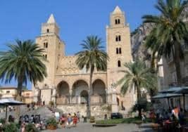 Cefalu' Al Bastione Marchiafava