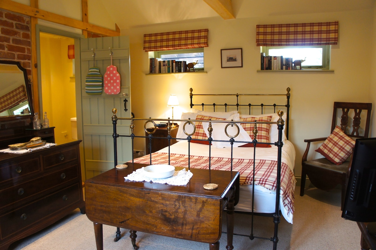 Bedfordshire -Double Room - Ensuite