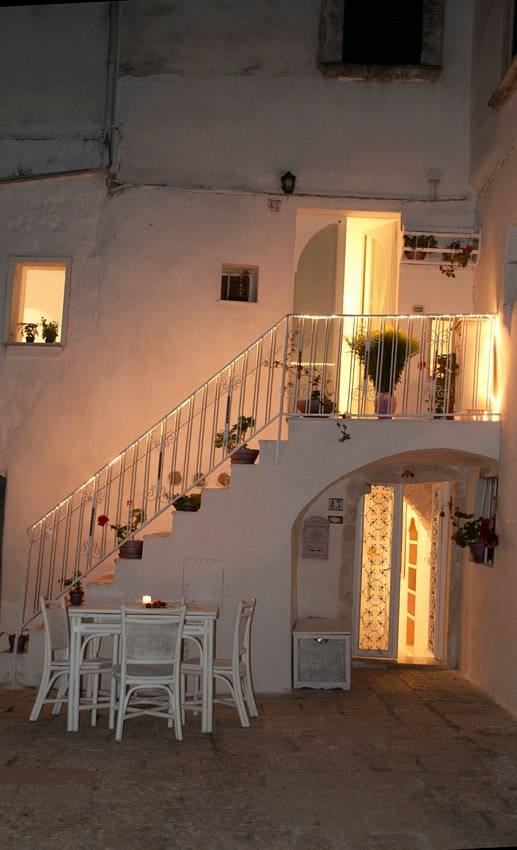 beatiful appartment in Cisternino