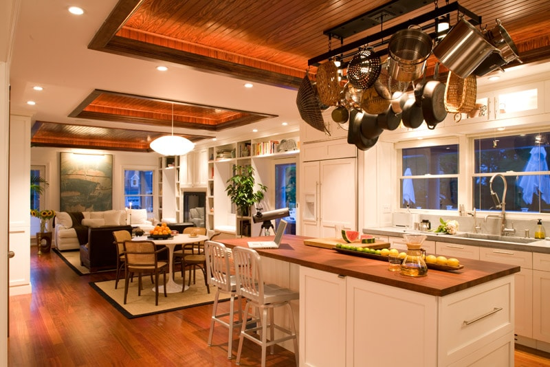 Luxurious North Fork Home