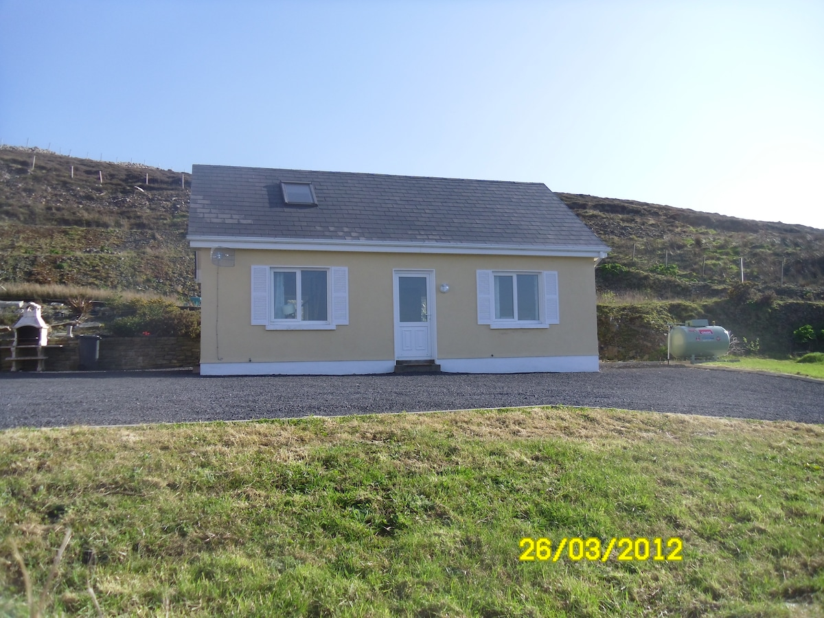 Atlantic Cottage Louisburgh