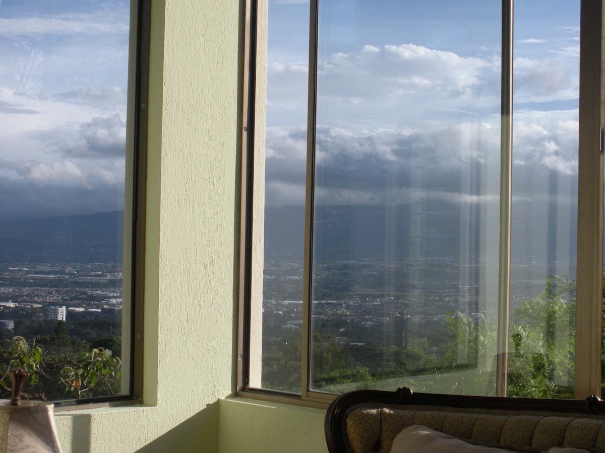 A million dollar view!