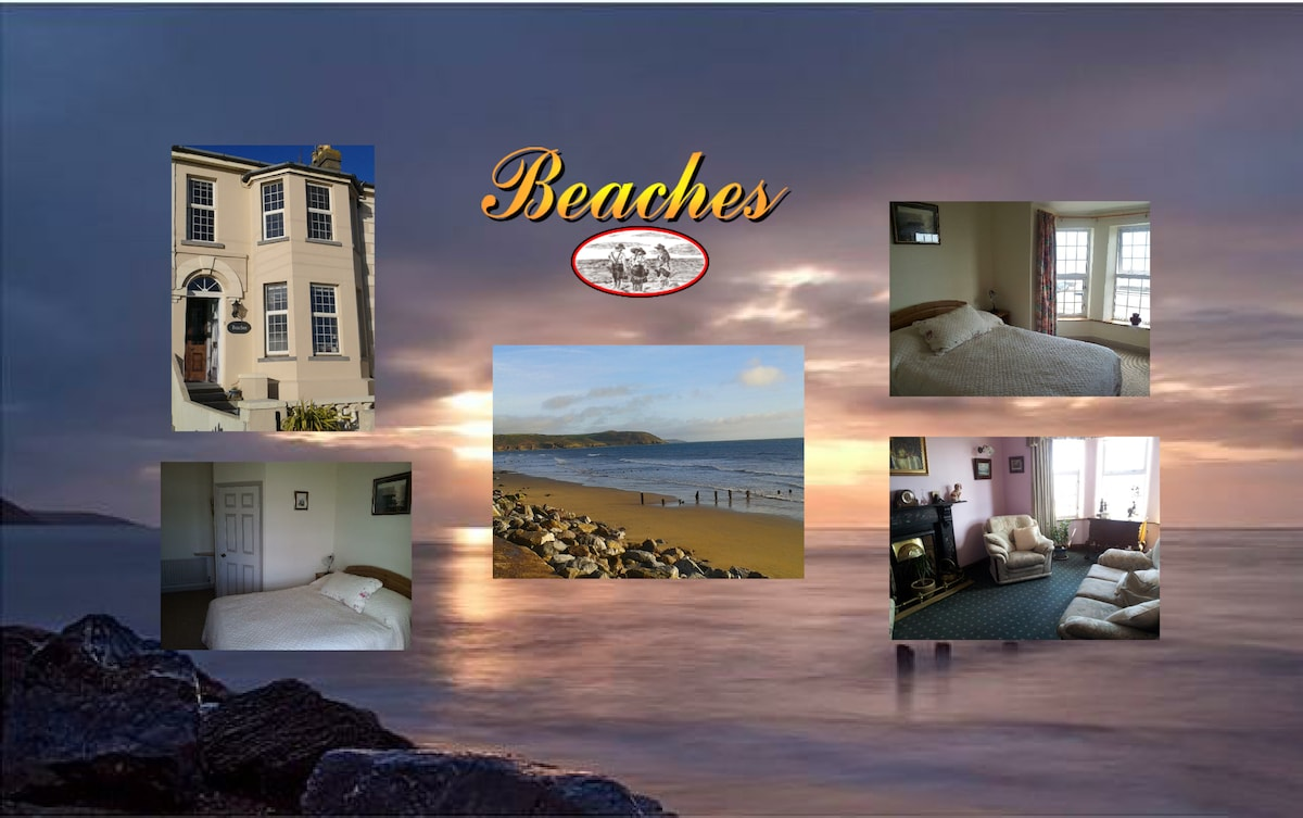 Beaches Guest House Bed & Breakfast