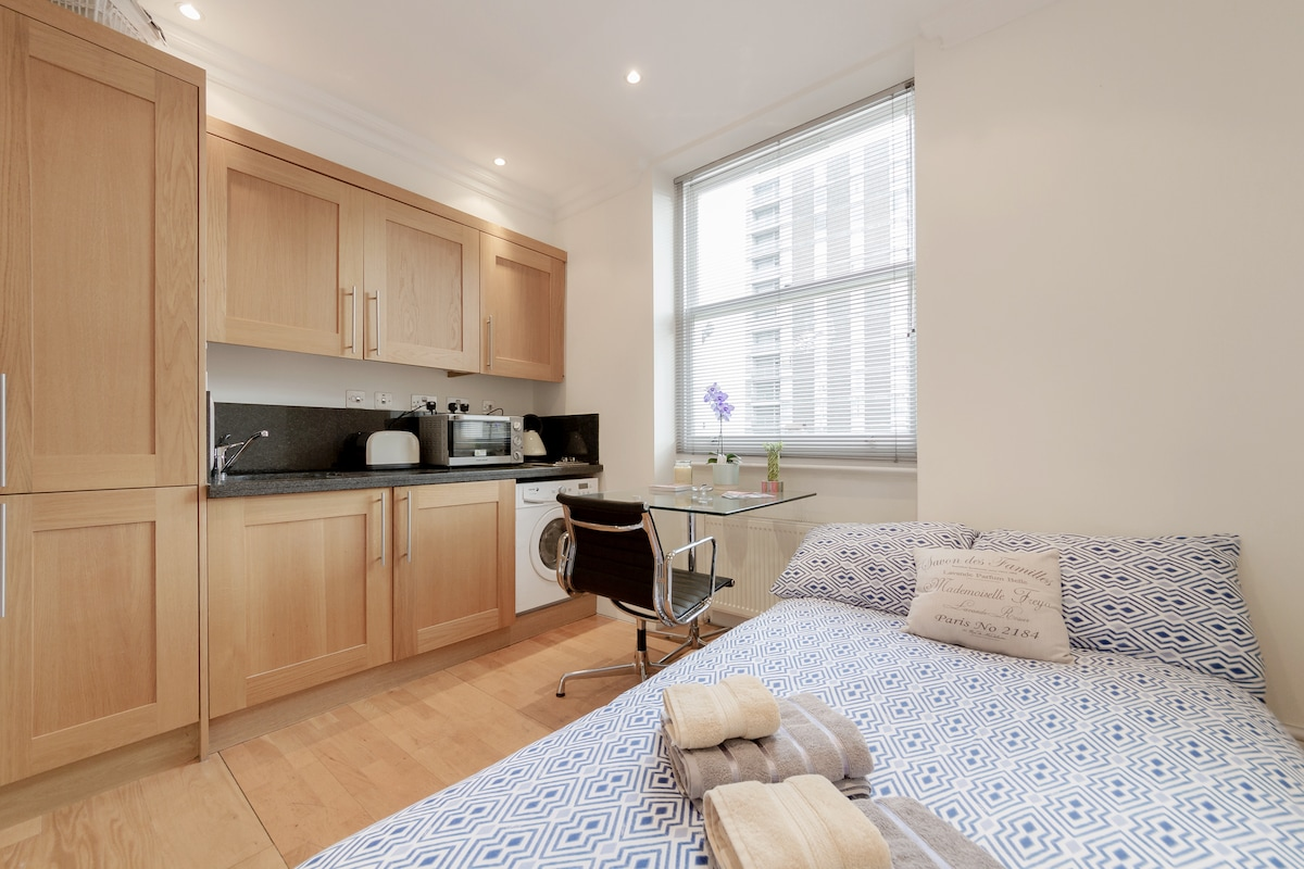 Luxury Studio, Marylebone