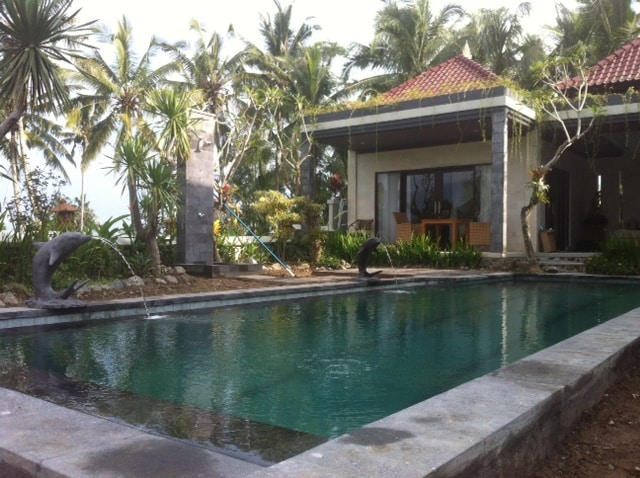 GREAT VIEWS, VILLA  NORTH OF UBUD