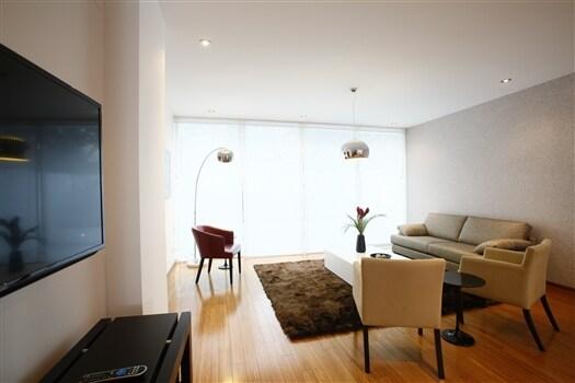 Lima | 3BR Elegant/Upscale - Luxury