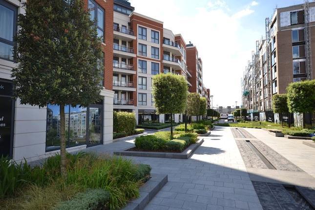 Luxury Flat Near Chelsea Harbour