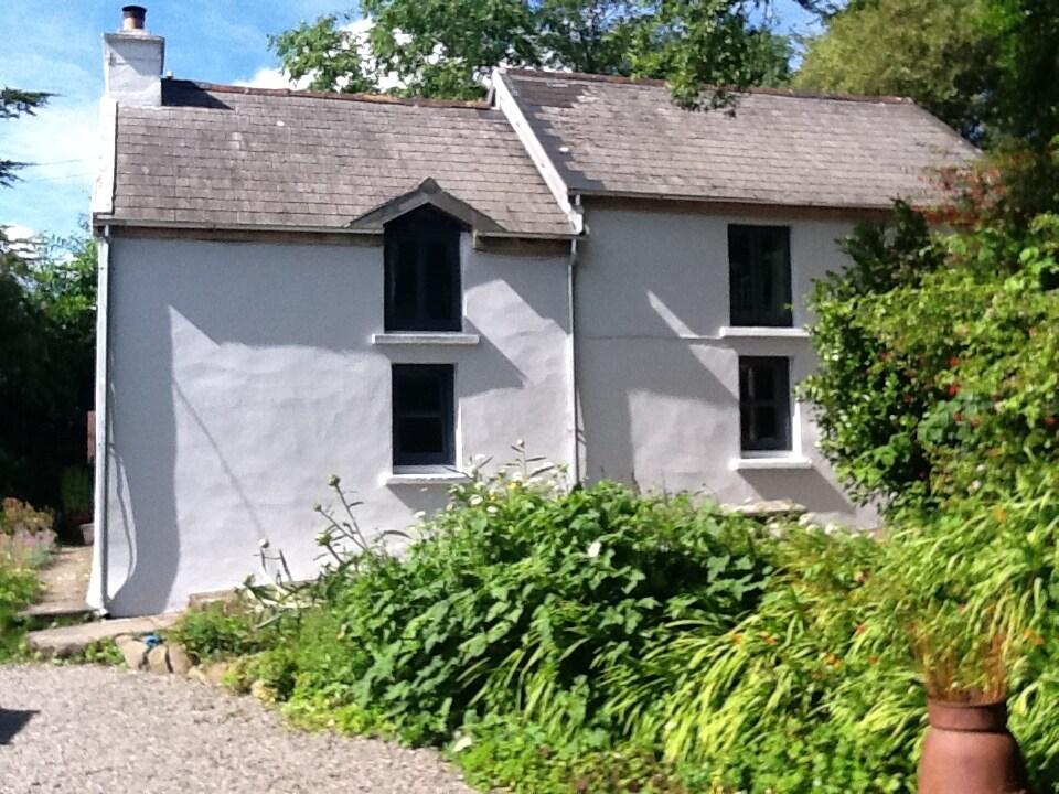 Shiplake Mountain Farmhouse