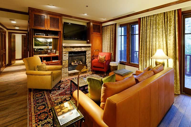 Ritz Carlton Two Bedroom-112693