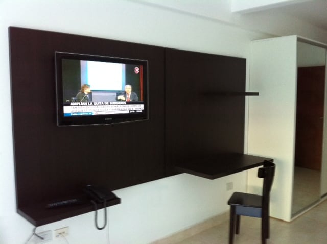 5 stars studios in Palermo,new!