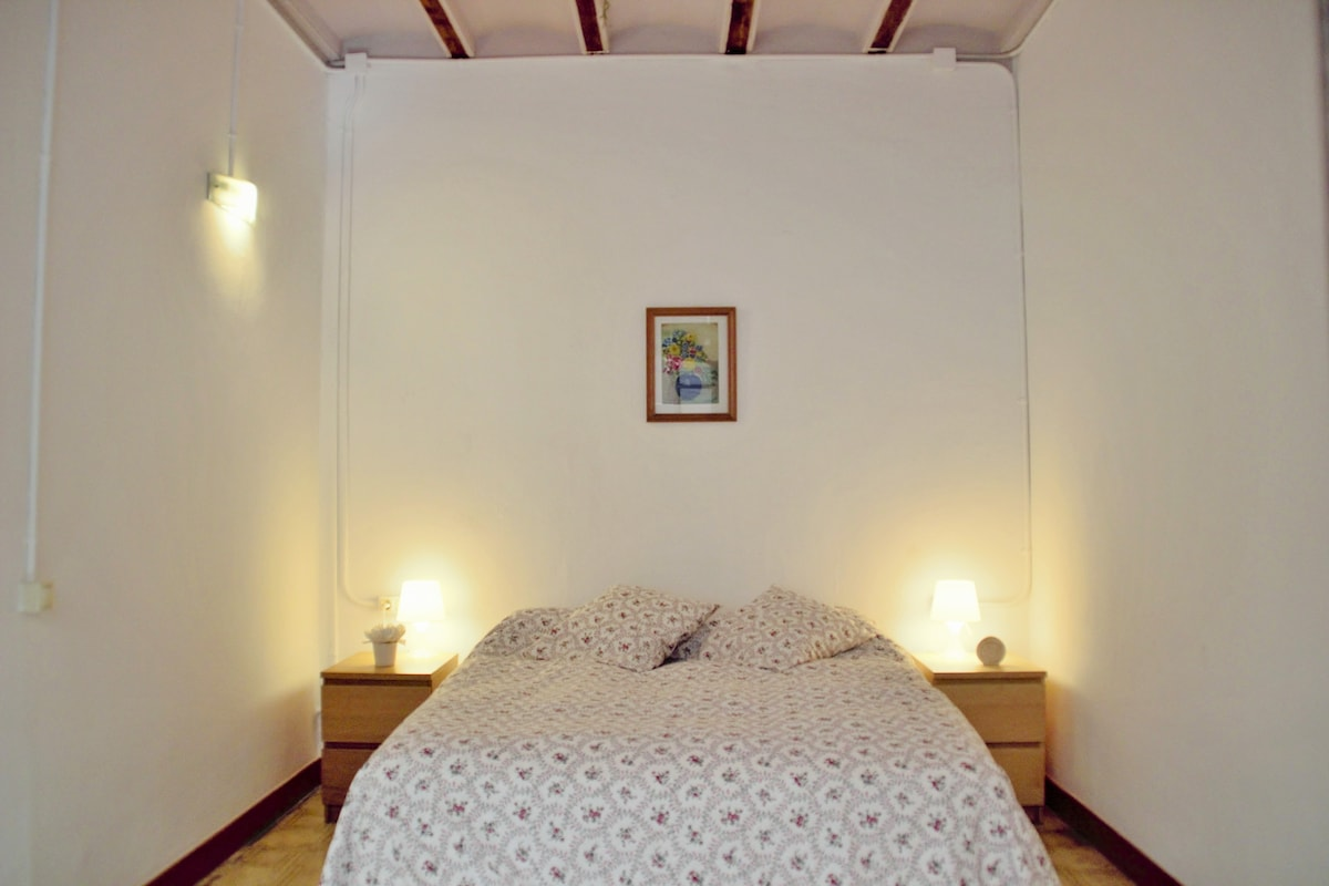 Double room (Ghotic quarter)