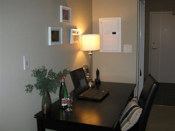 FULLY FURNISHED 1BED in Toronto