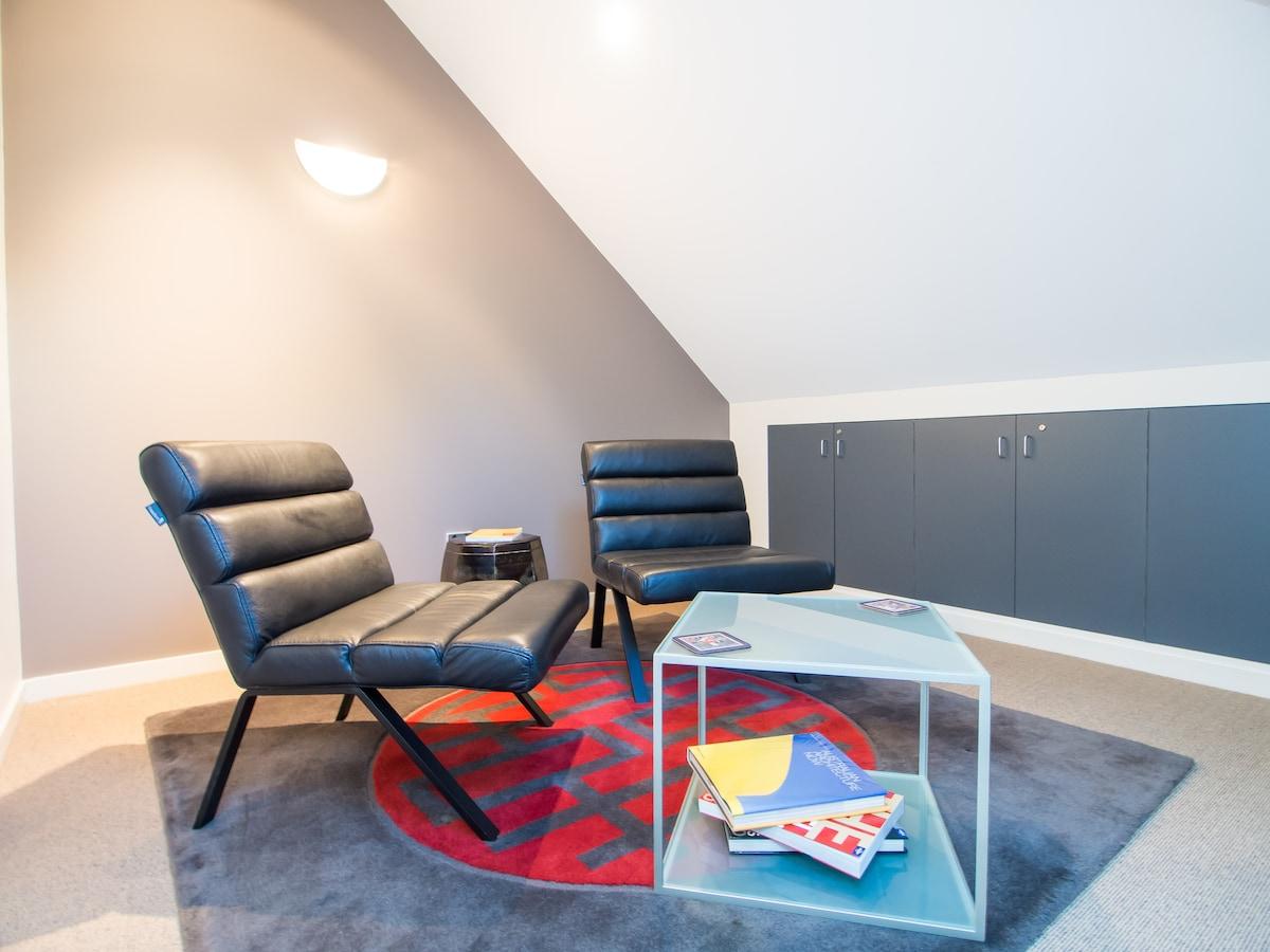 Sydney Harbourside Blackwattle Room