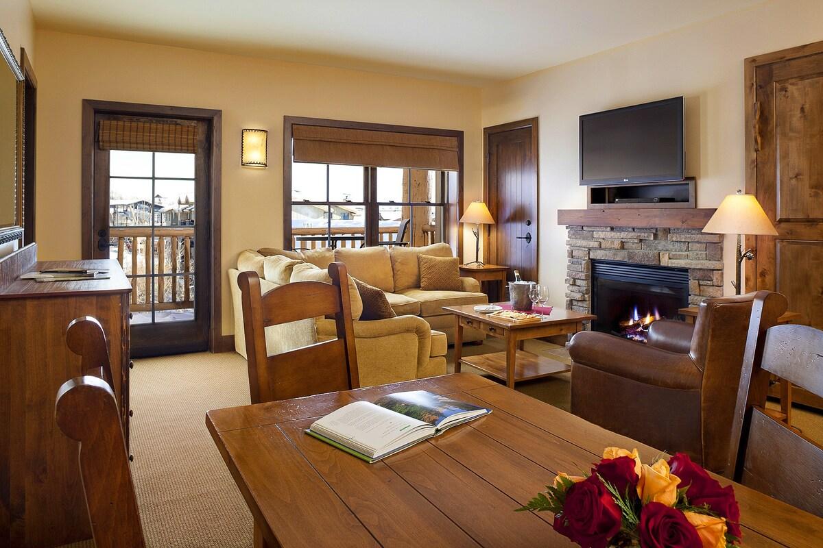 Teton Mountain Lodge-3BDR-114003