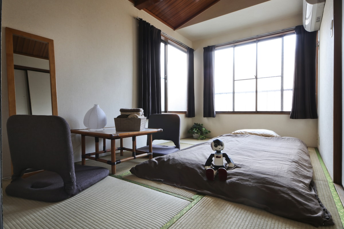 Fabi House Naka-Meguro near Shibuya