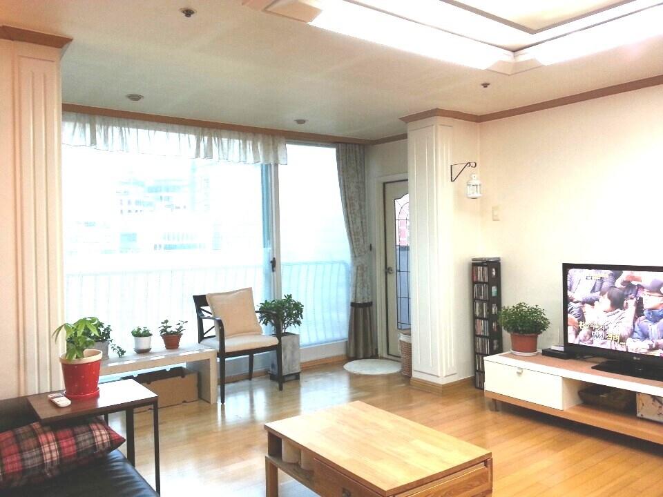 Gangnam - Gorgeous full-Apartment