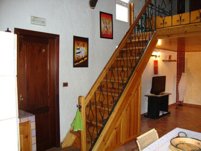 Appartament in Rome Tuscolano B&B.